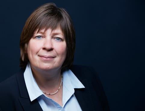 Birgit Ohlsen-Goronzy