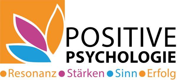 Logo Positive Psychologie Resonanz Störken Sinn Erfolg