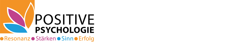 Logo Positive Psychologie